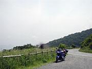 芦ノ湖スカイライン 三国峠