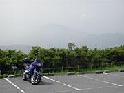 箱根ターンパイク 大観山