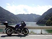 愛知県県道1 豊根村