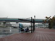 草津パーキングエリア