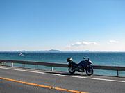 R134 横須賀市
