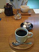 café ODARA