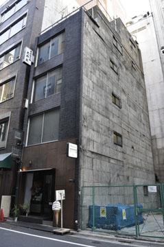 HOKKAIDO ミルク村 GINZA店