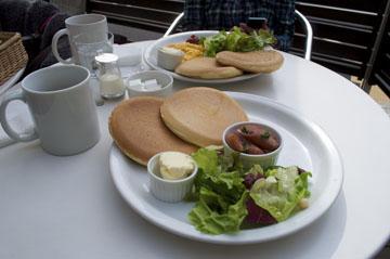 Motoya. Pancake Ristorante