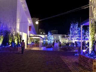 Terrace Mall湘南