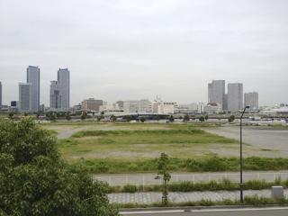 バシフィコ横浜