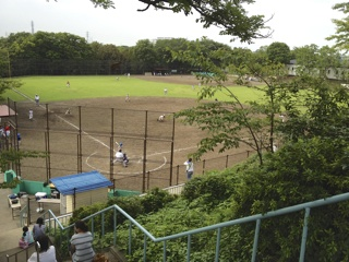 神奈川県立保土ケ谷公園