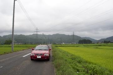 山形県道151