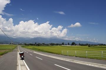 長野県道18 伊那