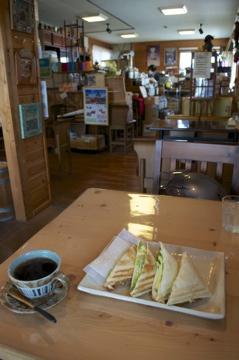 自家焙煎珈琲工房OGATA