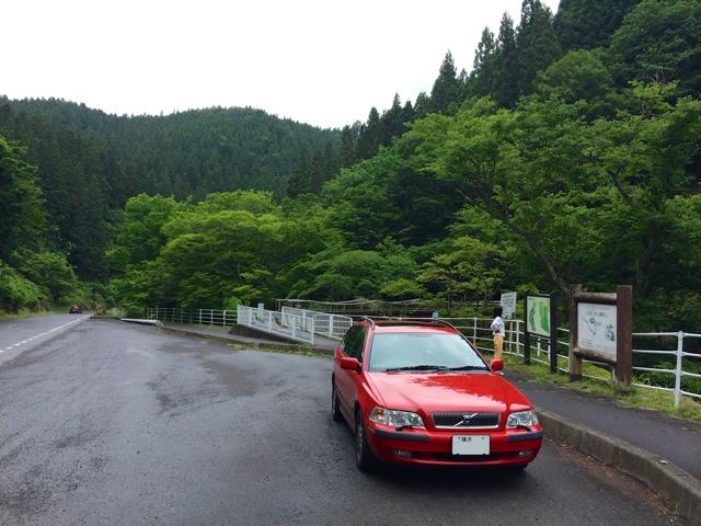 riding on the earth: 棚倉町、矢祭町