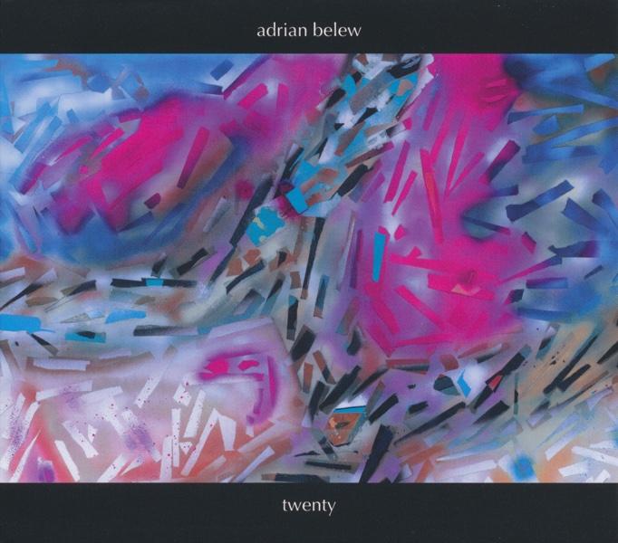 twenty / Adrian Belew