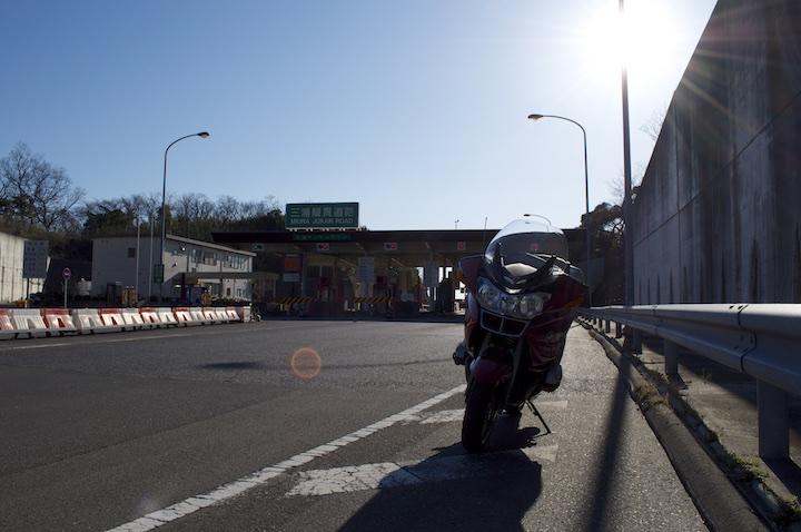 三浦縦貫道路