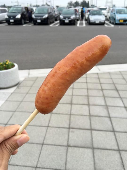 道の駅 あいづ湯川・会津坂下