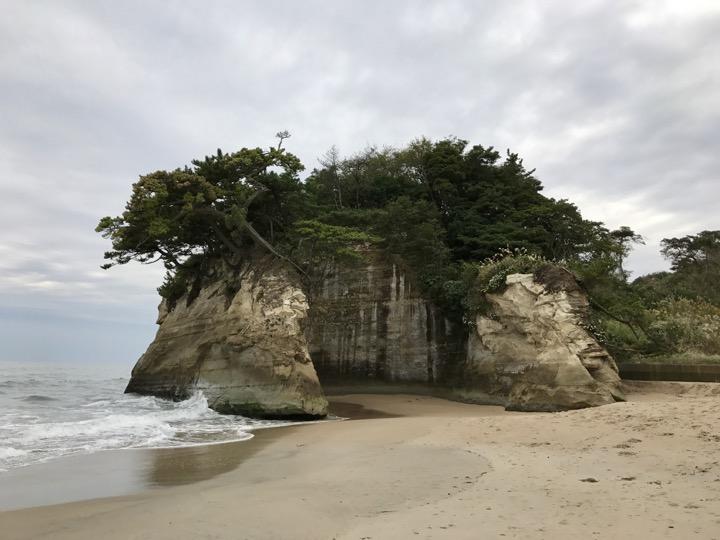太田尻海岸