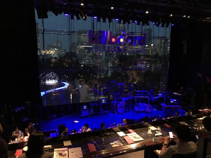 Billboard Live東京