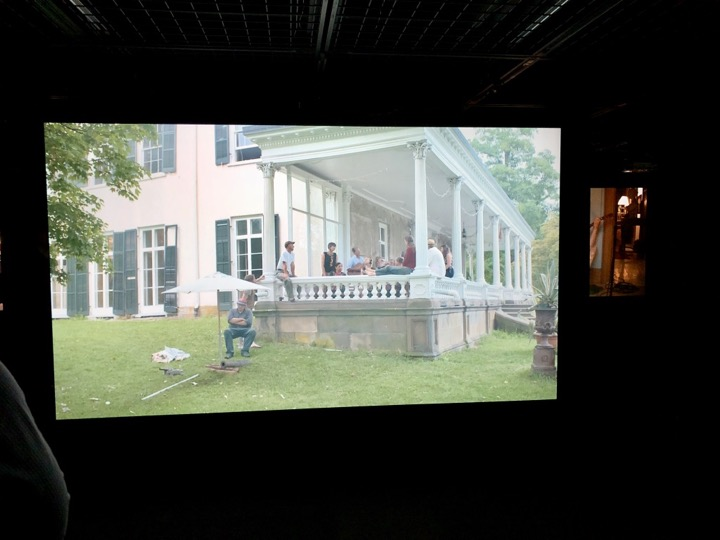 The Visitors / Ragnar KJARTANSSON