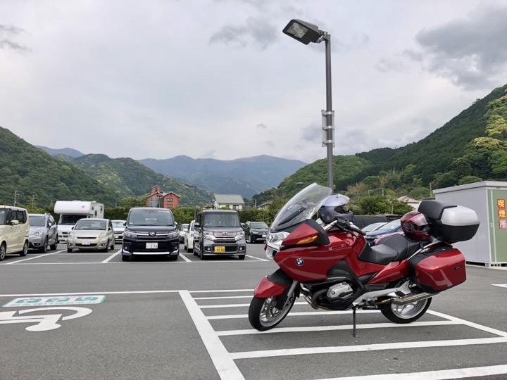 道の駅 くるら戸田