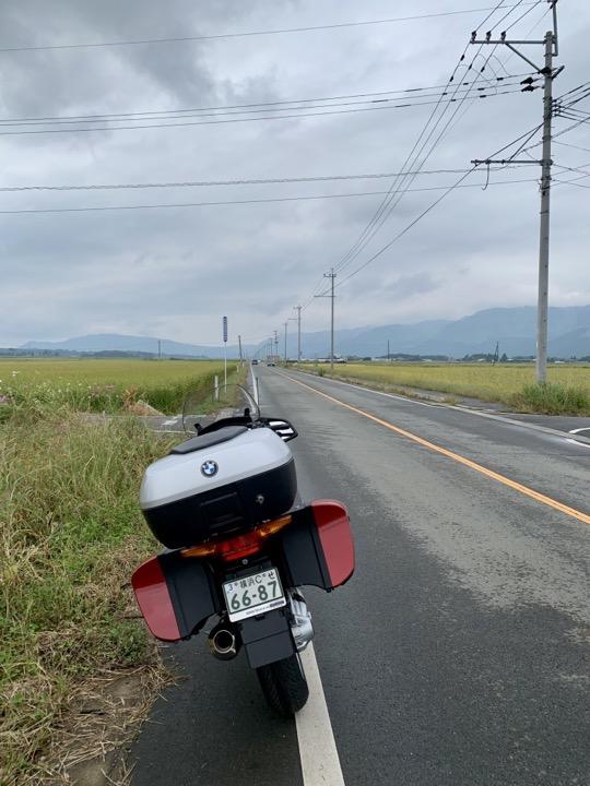 阿蘇中部広域農道