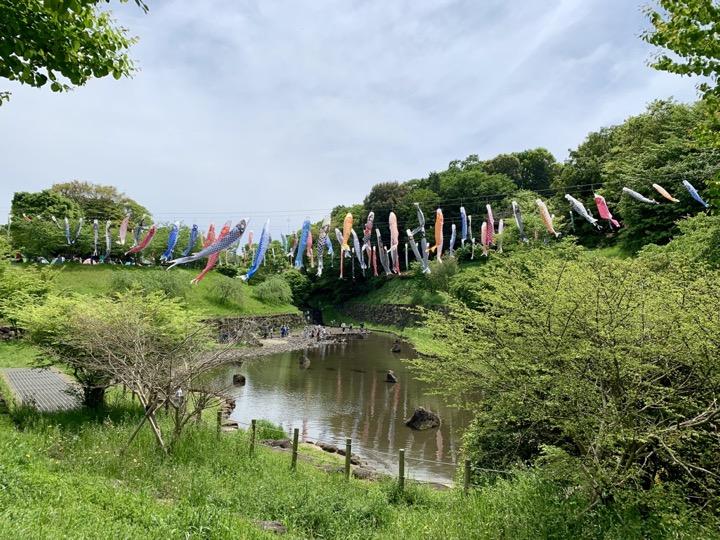 茅ケ崎里山公園