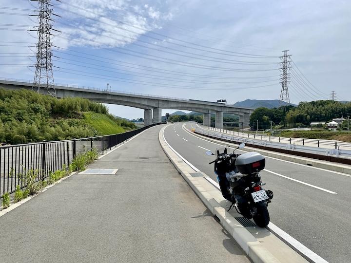 県道603